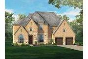 294 - Overlook at Stonewall Estates: San Antonio, TX - Highland Homes
