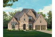 297 - Overlook at Stonewall Estates: San Antonio, TX - Highland Homes