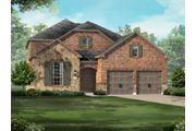 514 - Preserve at Alamo Ranch 55s: San Antonio, TX - Highland Homes