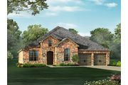231 - Indian Springs The Colony: San Antonio, TX - Highland Homes