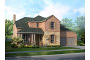 235 - Stillwater Ranch: San Antonio, TX - Highland Homes