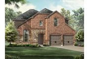 533 - Preserve at Alamo Ranch 55s: San Antonio, TX - Highland Homes