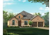 230 - Indian Springs The Colony: San Antonio, TX - Highland Homes