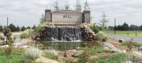 house for sale in Whispering Lakes by Hills Land & Construction