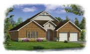 homes in Mustang Creek by History Maker Homes