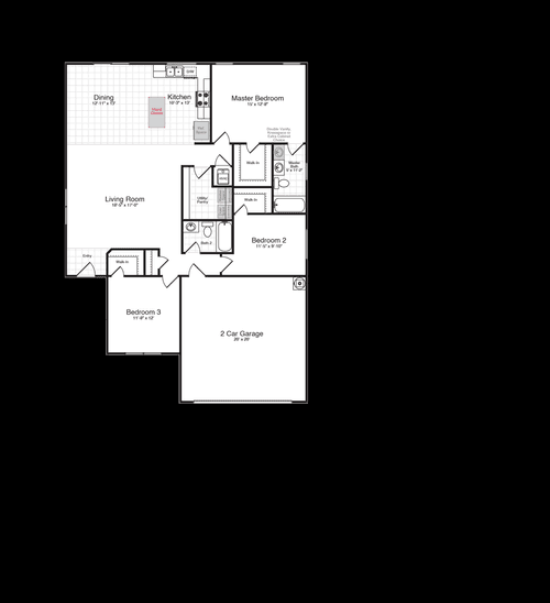 house for sale in Country Ridge Estates by History Maker Homes