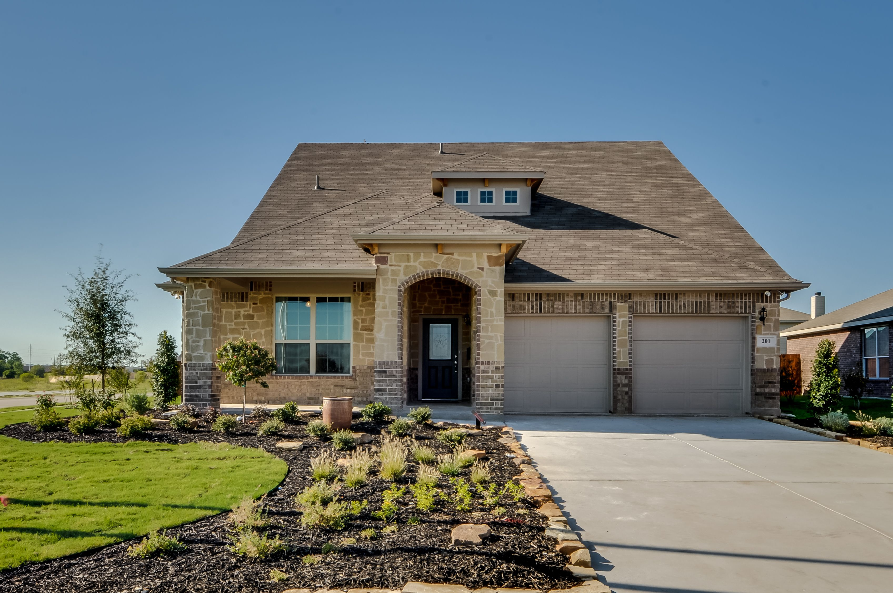 Sandstone Ranch New Homes In Waxahachie Tx By Lillian