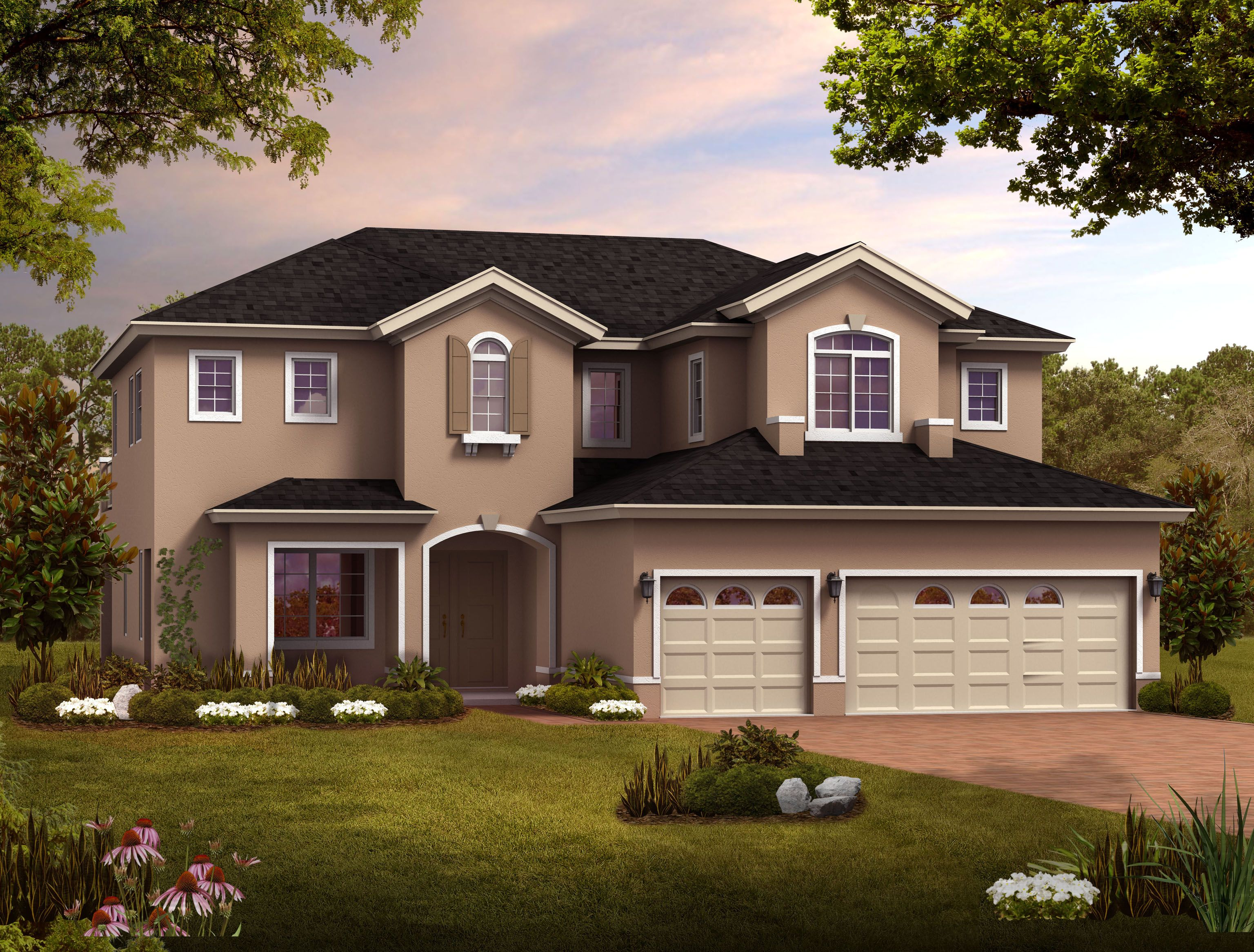 New homes for sale by standard pacific homes new home for New home sources