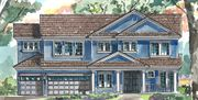 FishHawk Ranch Estate by Homes by WestBay