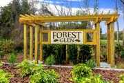 homes in Forest Glen by Homes by WestBay