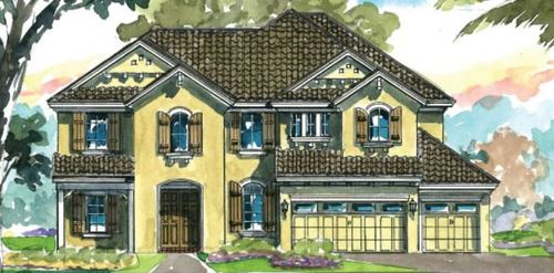 house for sale in Innisbrook Custom by Homes by WestBay