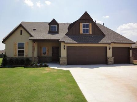 search broken arrow new homes find new construction in On pmc homes tulsa ok