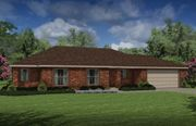 homes in American Country Estates by Homes by DHR