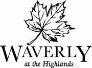 homes in Waverly at the Highlands by Homes of Integrity