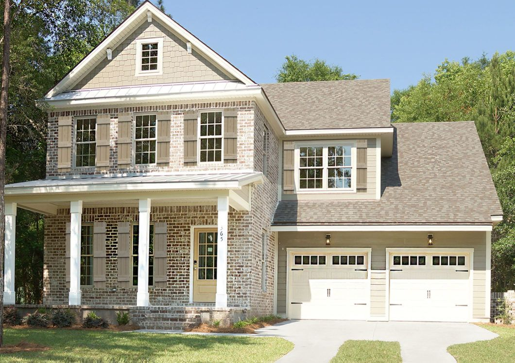 Single Family for Active at The Stillwater 365 Ridgewood Park Dr Richmond Hill, Georgia 31324 United States