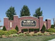 homes in Woodneath Farms by Hunt Midwest Residential Development