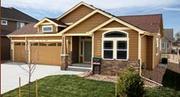 Moore Farm/Hunter Homes<