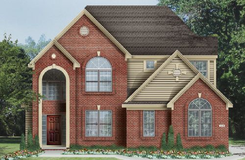 Wyncliff by Hunter Pasteur Homes in Detroit Michigan