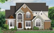homes in Turnberry by Hunter Pasteur Homes
