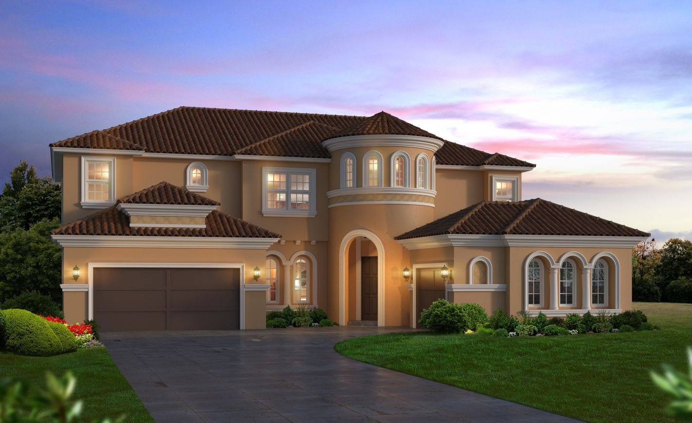 Lake magdalene new homes topix for Florida house plans for sale