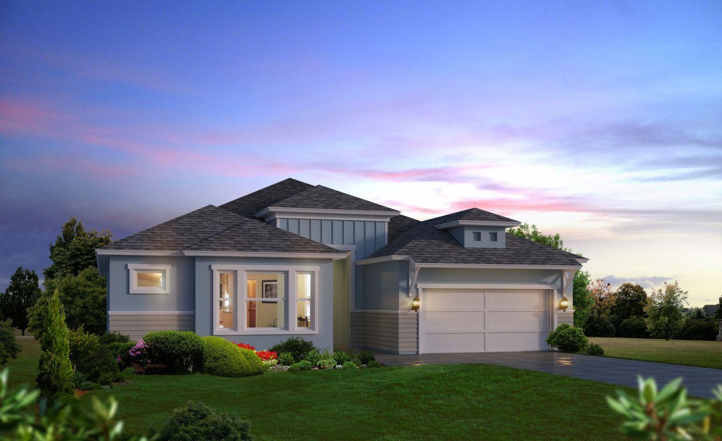 6865 Forkmead Lane, Port Orange, FL Homes & Land - Real Estate