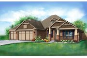 Glenwood - Valencia: Edmond, OK - Ideal Homes