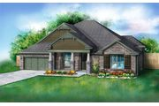 Halstead - Carrington Place: Norman, OK - Ideal Homes