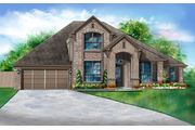 Lancaster - Carrington Place: Norman, OK - Ideal Homes