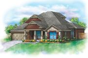 Overton - Valencia: Edmond, OK - Ideal Homes
