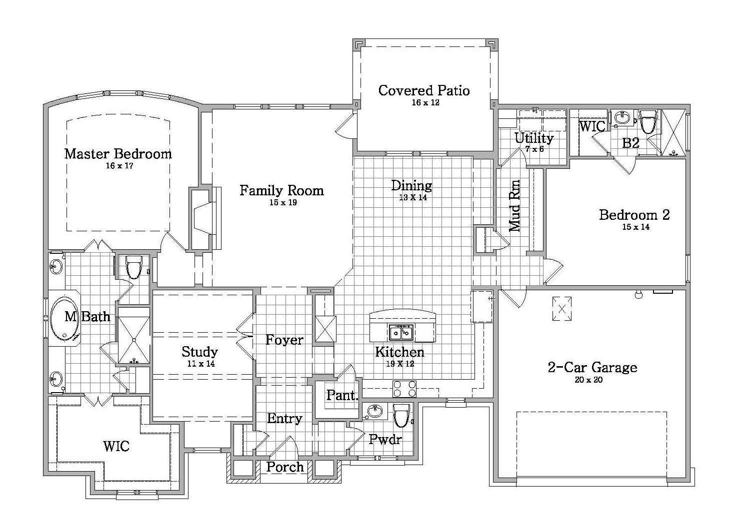 Single Family for Sale at Fairmount 4610 Camden Heights San Antonio, Texas 78261 United States