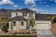 homes in Avanti at Solterra by Infinity Home Collection