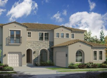 house for sale in Avanti at Solterra by Infinity Home Collection