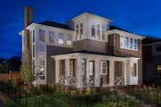 homes in Haus at Stapleton by Infinity Home Collection