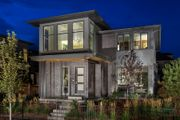 homes in Vue at Stapleton by Infinity Home Collection