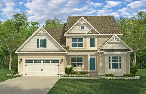 Windstone by Insight Homes in Sussex Delaware