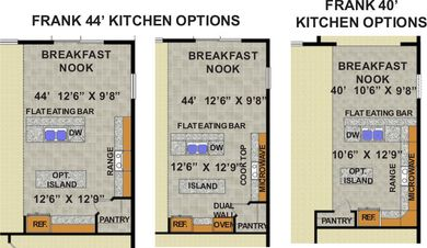 Kitchen Options
