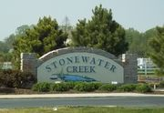 homes in Stonewater Creek by Insight Homes