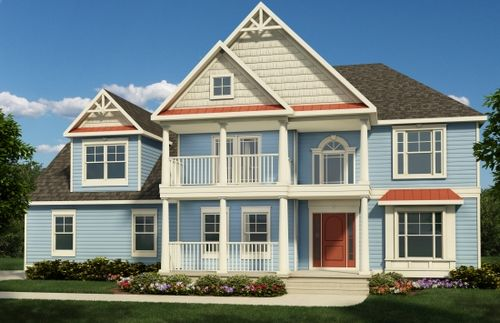 Ridings At Rehoboth by Insight Homes in Sussex Delaware