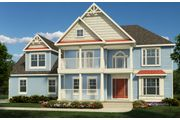 Ridings At Rehoboth by Insight Homes