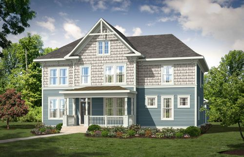 Embrey Mill by Integrity Homes in Washington District of Columbia