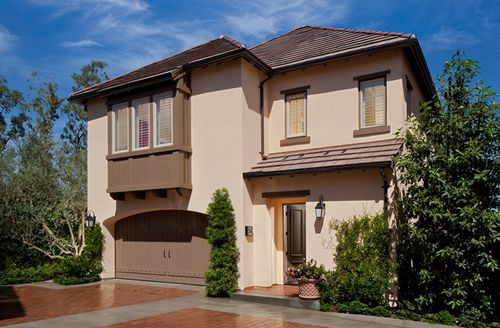 Marigold by Irvine Pacific in Orange County California