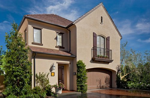 house for sale in Marigold by Irvine Pacific