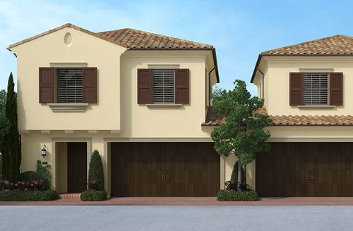 Vista Scena by Irvine Pacific in Orange County California