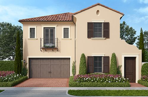 Strada by Irvine Pacific in Orange County California