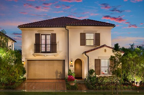 Laurel by Irvine Pacific in Orange County California
