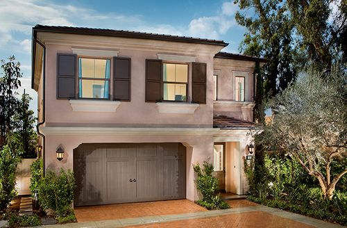 Jasmine by Irvine Pacific in Orange County California