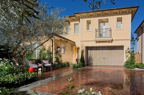 Corte Bella by Irvine Pacific in Orange County California