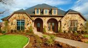 homes in Texanna Ranch by J Houston Homes