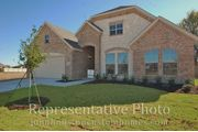 The Bright - Shannon Creek: Burleson, TX - J Houston Homes