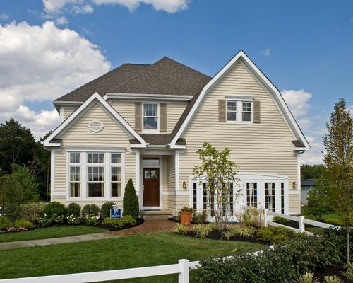Rancocas Pointe by J.S. Hovnanian & Sons in Philadelphia Pennsylvania